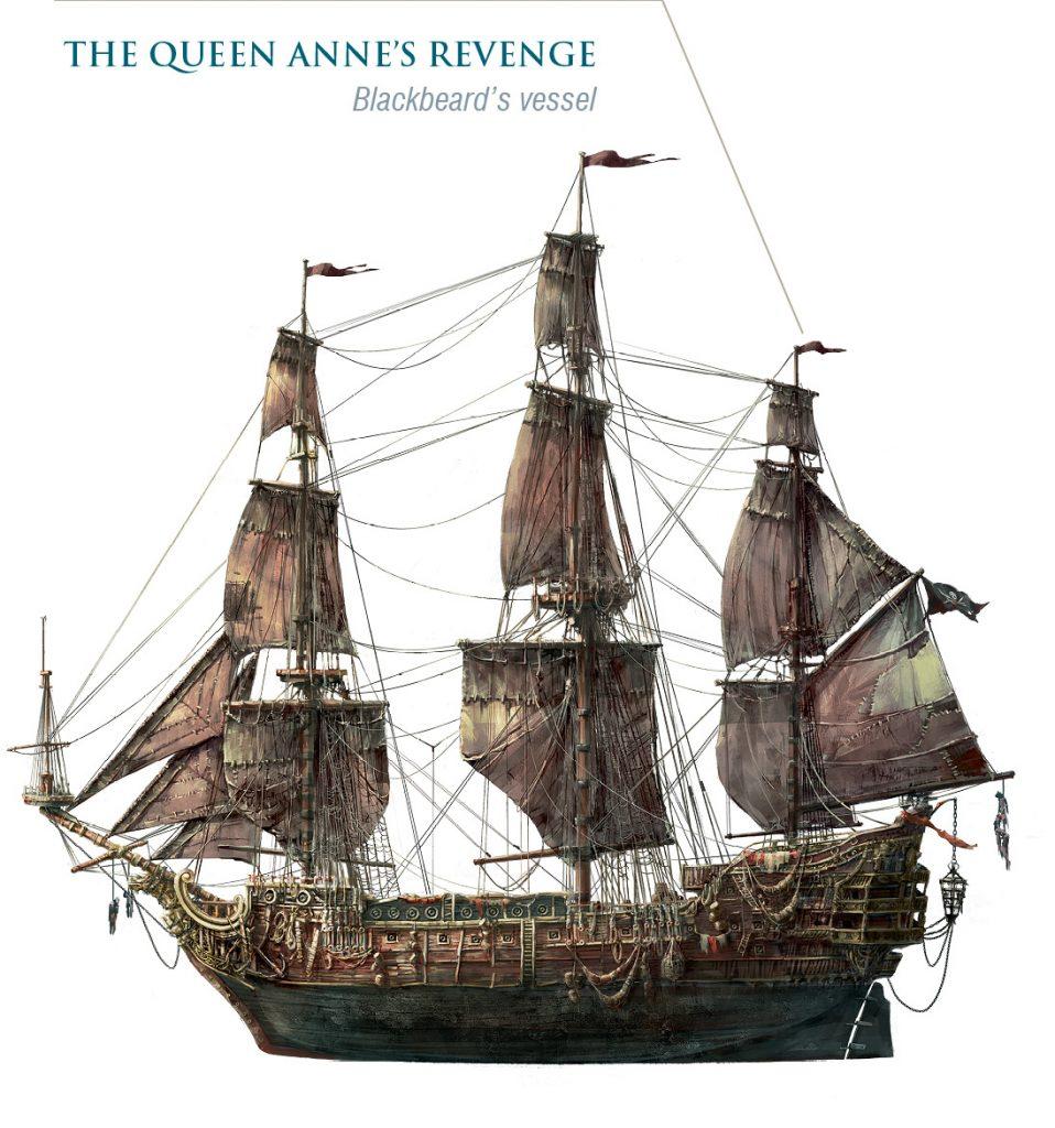 Questa immagine ha l'attributo alt vuoto; il nome del file è The_Queen_Annes_Revenge_-_concept_art-958x1024.jpg