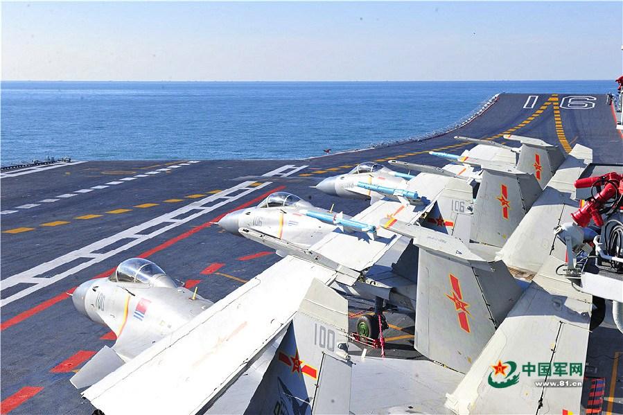 Questa immagine ha l'attributo alt vuoto; il nome del file è flotta-cinese-2-portaerei.jpg