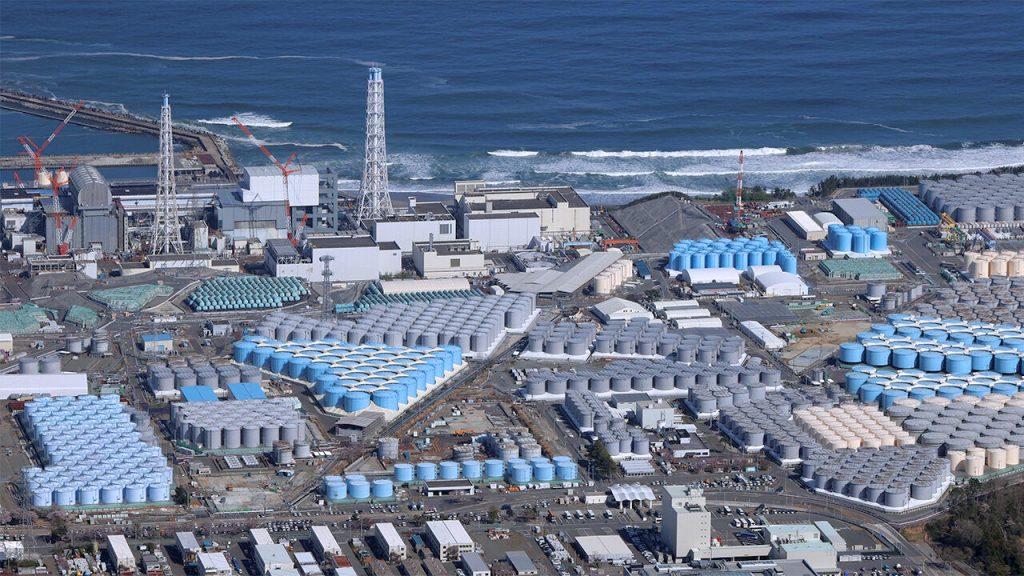 Questa immagine ha l'attributo alt vuoto; il nome del file è fukushima-water-tanks-1024x576.jpg