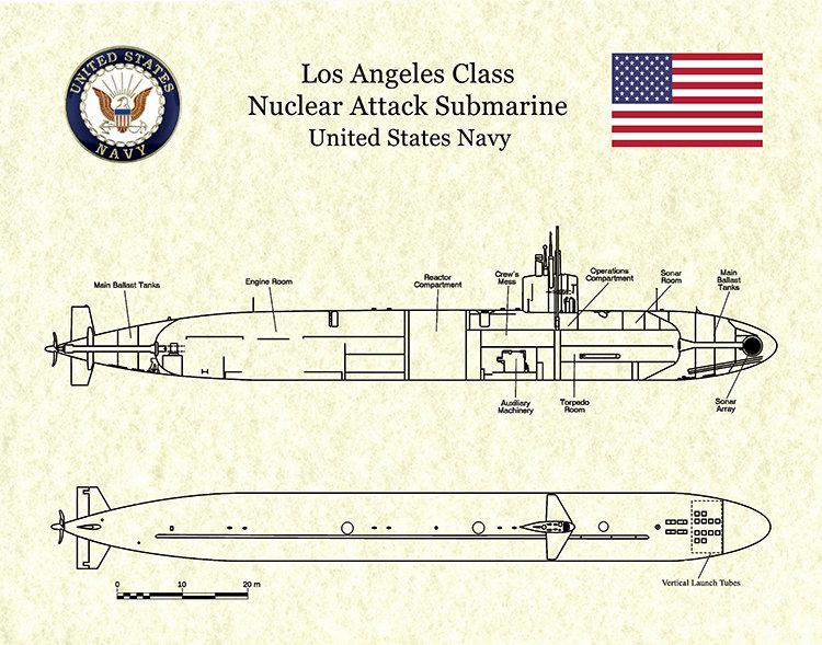 Questa immagine ha l'attributo alt vuoto; il nome del file è los-angeles-class-submarine.jpg