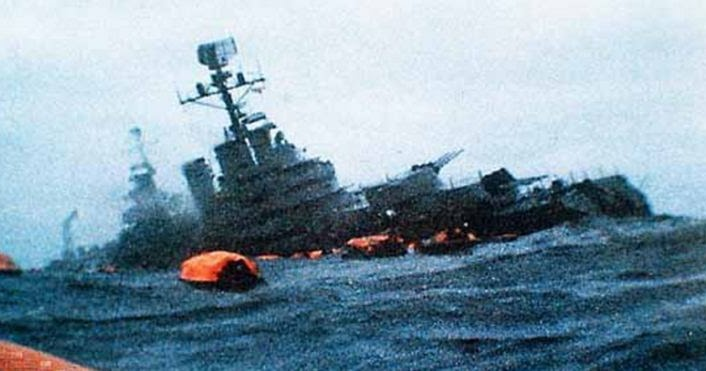 Questa immagine ha l'attributo alt vuoto; il nome del file è Islas_Malvinas_Crucero_General_Belgrano.jpg