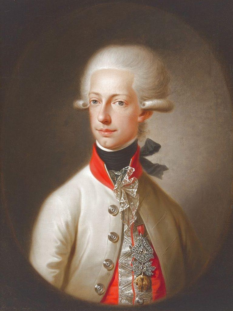 Questa immagine ha l'attributo alt vuoto; il nome del file è Granduca-Ferdinando-III-768x1024.jpg
