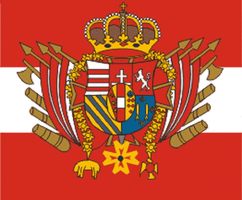 Questa immagine ha l'attributo alt vuoto; il nome del file è Naval_Ensign_of_the_Grand_Duchy_of_Tuscany.png