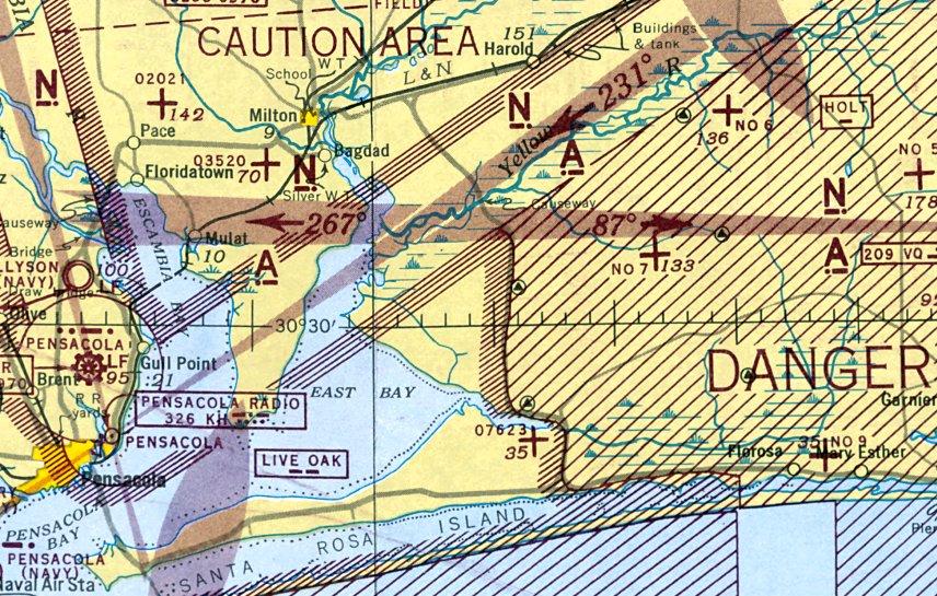 Questa immagine ha l'attributo alt vuoto; il nome del file è Airfields_FL_Pensacola_E_January-1944-Mobile-Sectional-Chart.jpg