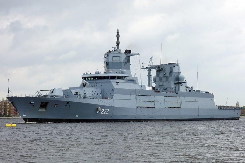 Questa immagine ha l'attributo alt vuoto; il nome del file è classe-BADEN-WURTTEMBERG-german-navy-1024x682.jpg