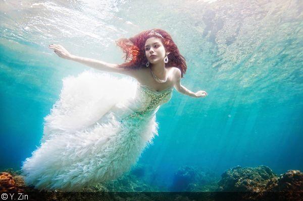 Fotografi del mare: Y Zin