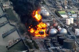 L'eredità nucleare di Fukushima e Cernobyl - Sintesi del rapporto di Greenpeace 2016
