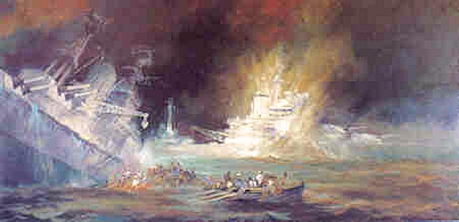 1941 attacco a Gibilterra e l'impresa di Alessandria: le azioni che cambiarono la guerra navale - seconda parte di Andrea Mucedola