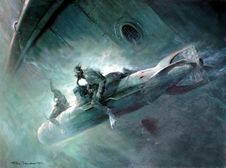 Da Alessandria all'Orsa Maggiore: le azioni che cambiarono la guerra navale - terza parte