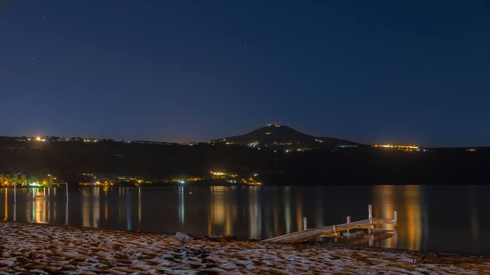 I misteri del lago di Albano di Marco Anzidei (INGV) et alii