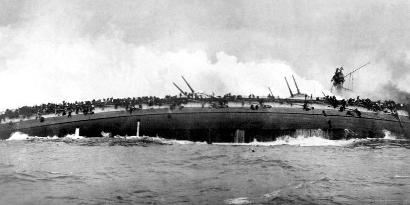 Scapa Flow, una storia da raccontare