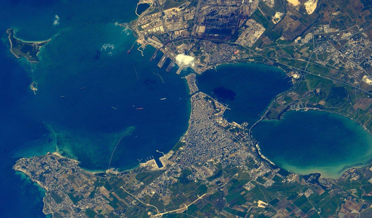 TARAS – TARENTUM: la storia antica della città fra i due mari