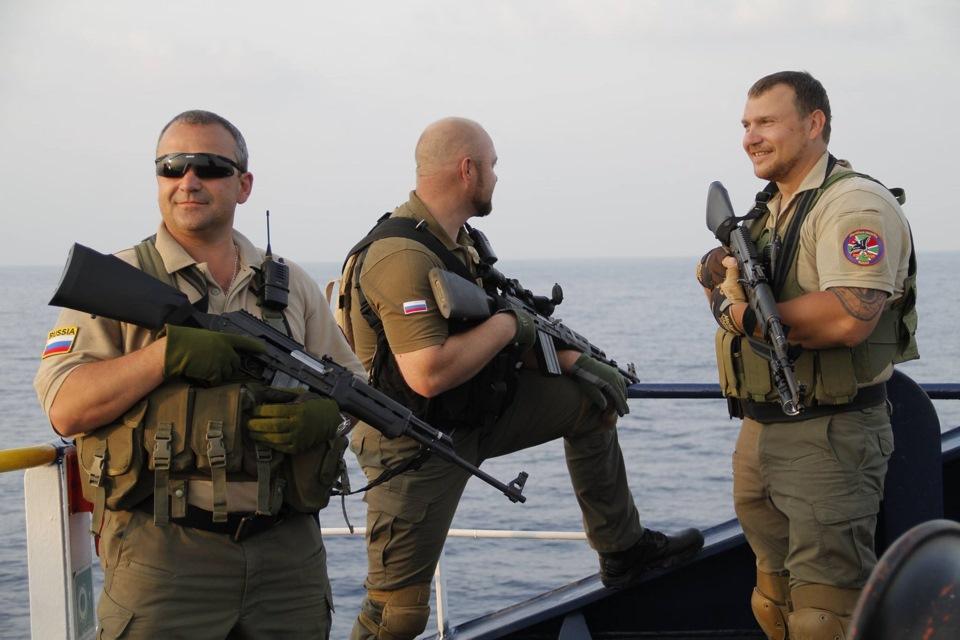 La pirateria, che fare per sconfiggerla?  - parte III di Fabio Caffio