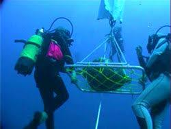 L' Archeologia subacquea e le Norme Uni 11366:  luci e ombre della normativa di settore in Italia