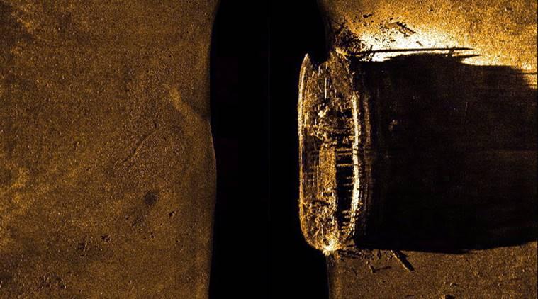 Il ritrovamento del H.M.S Erebus e del H.M.S Terror, scomparse tra i ghiacci alla ricerca del passaggio a Nord Ovest