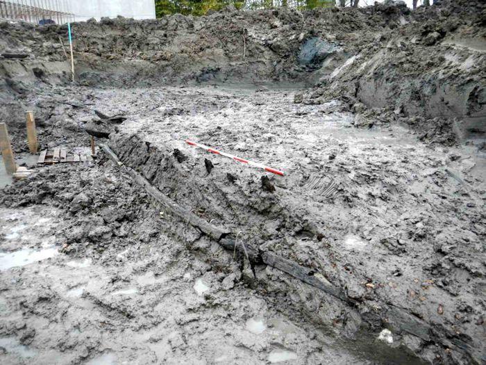 Nuovi ritrovamenti archeologici nell'ansa del fiume Stella mostrano la sua frequentazione sin dall'epoca romana