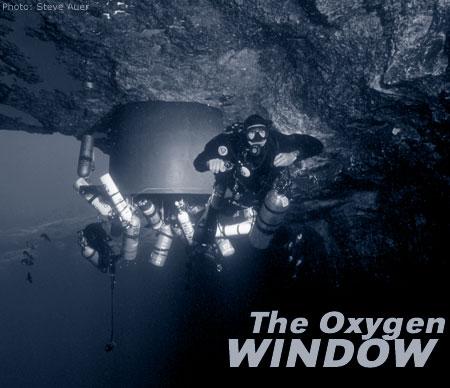 Il ruolo dell'emoglobina nell'oxygen window di Luca Cicali