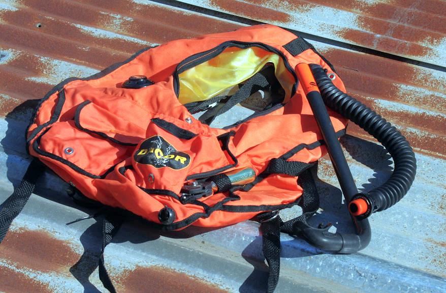 Il jacket, tecnico o ricreativo?  parte I