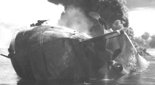 Kaiten, i kamikaze del mare di Andrea Mucedola