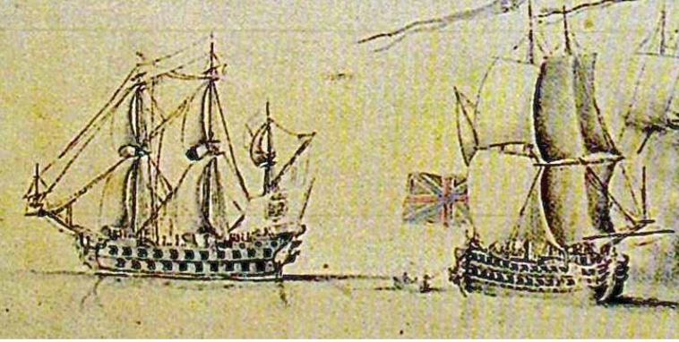 Lo scenario bellico che condusse alla battaglia di Capo Passero    di Carlo Pedone - Sovrintendenza del mare siciliana - Unità Operativa II