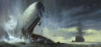 Recensioni librarie: Moby Dick di Hermann Melville