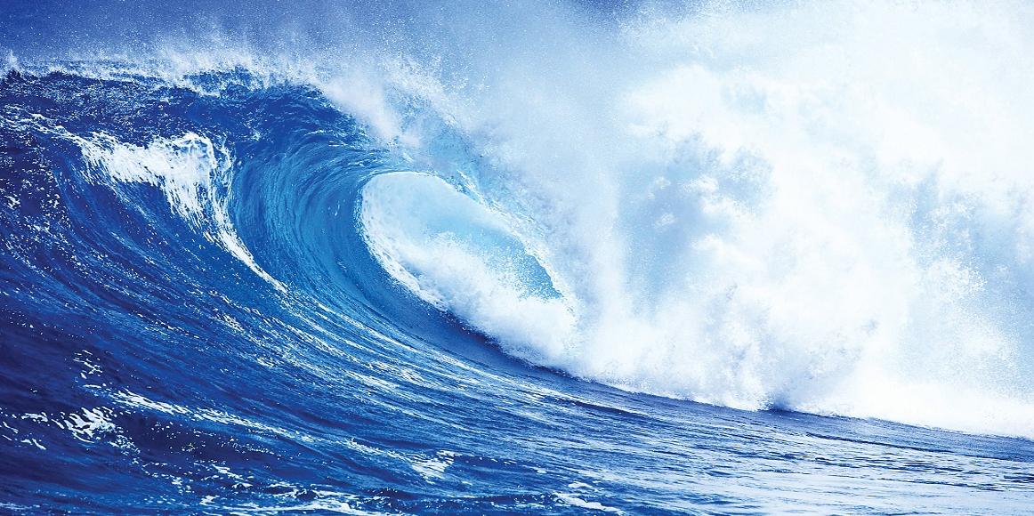 La Tetide ... genesi e sviluppo dell'oceano primordiale di Andrea Mucedola