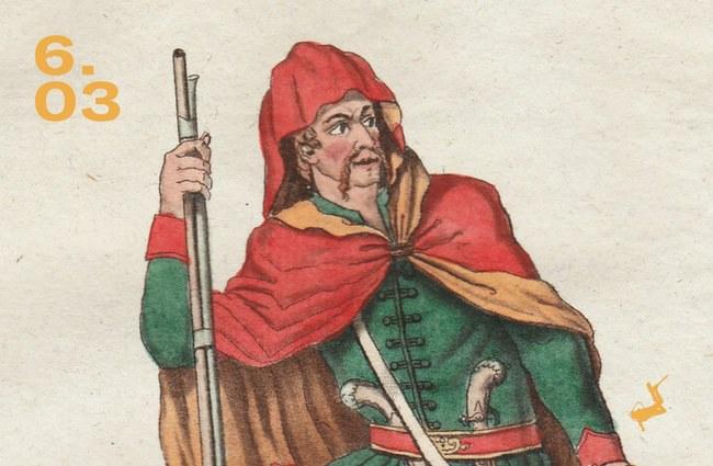 Mamma gli Uscocchi, avrebbero forse detto. Pirati o corsari al soldo degli Austriaci nell'Adriatico del XVI secolo