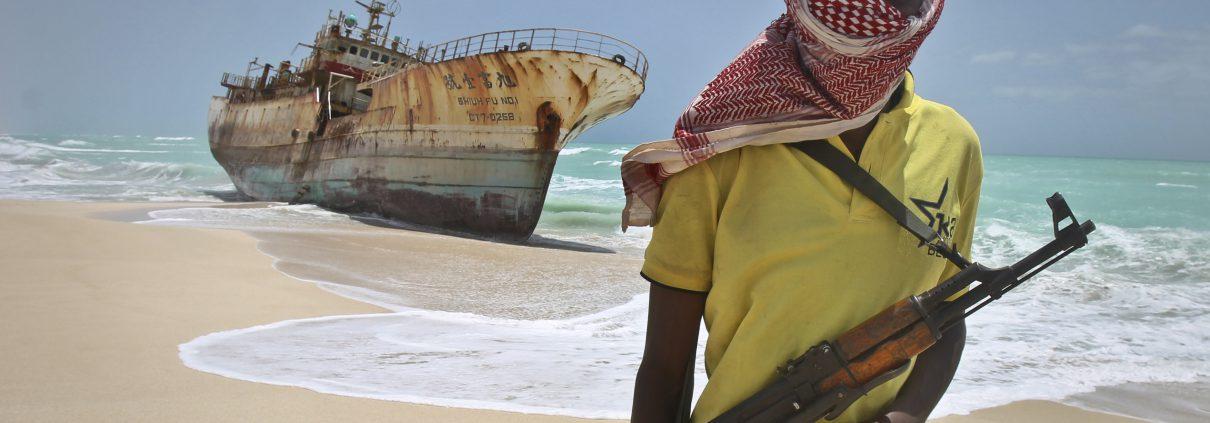 Importanti posizioni di BIMCO inerenti il contrabbando in mare e la repressione della pirateria.
