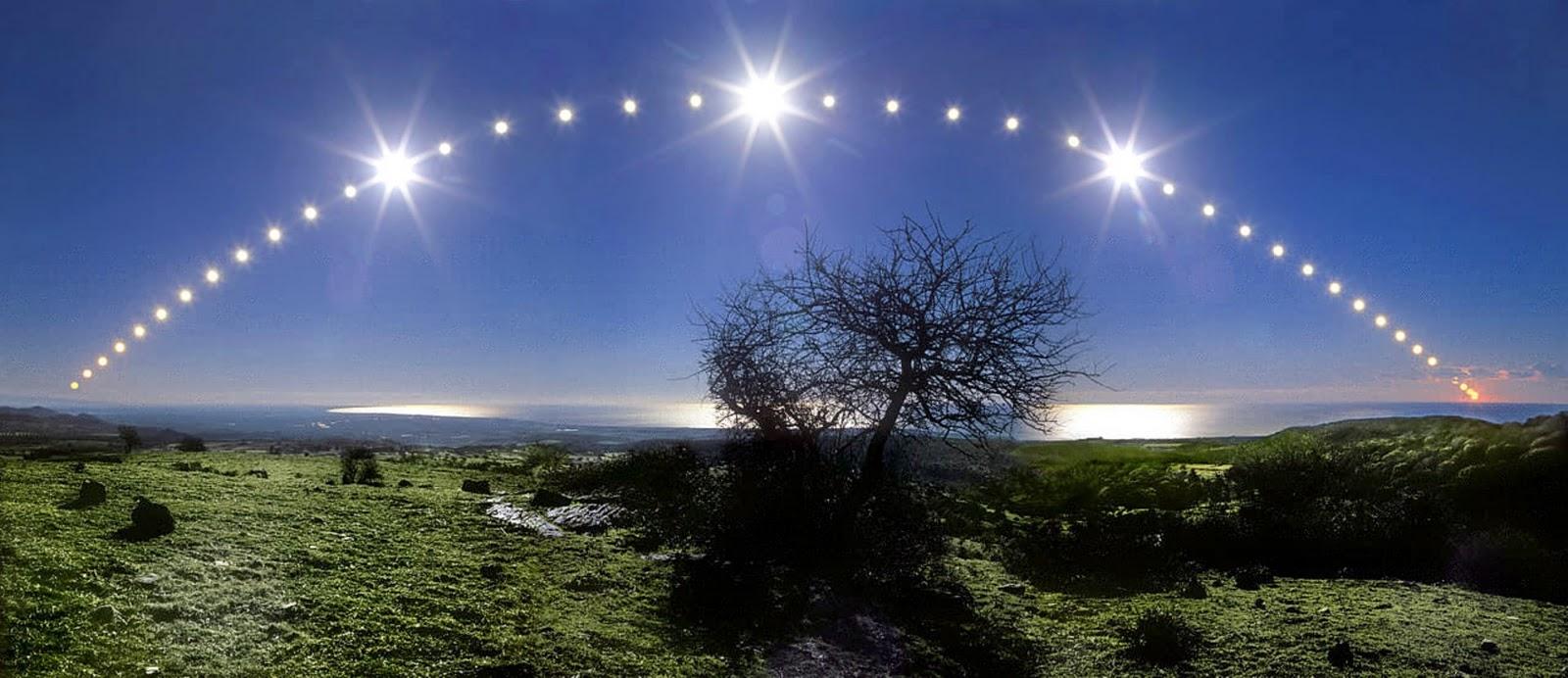 Il solstizio di Paolo Giannetti