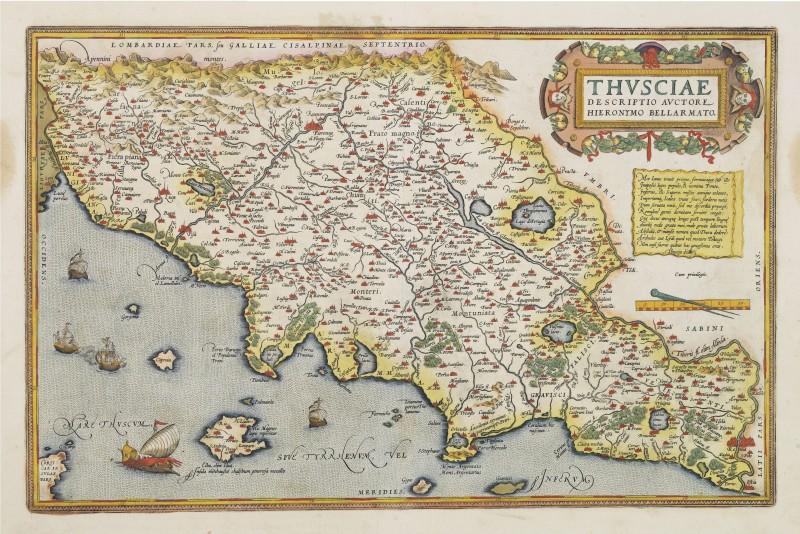 La Marina pontificia del VIII secolo - parte II di Gabriele Campagnano