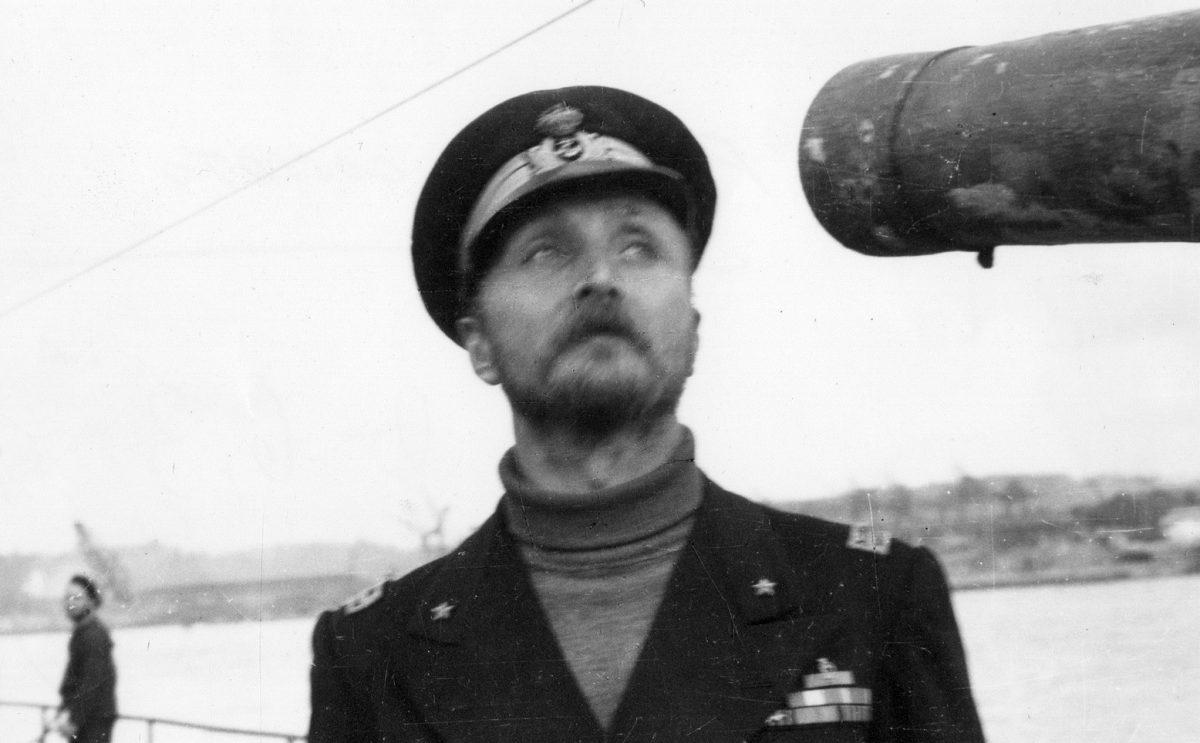Carlo Fecia di Cossato, un ufficiale gentiluomo