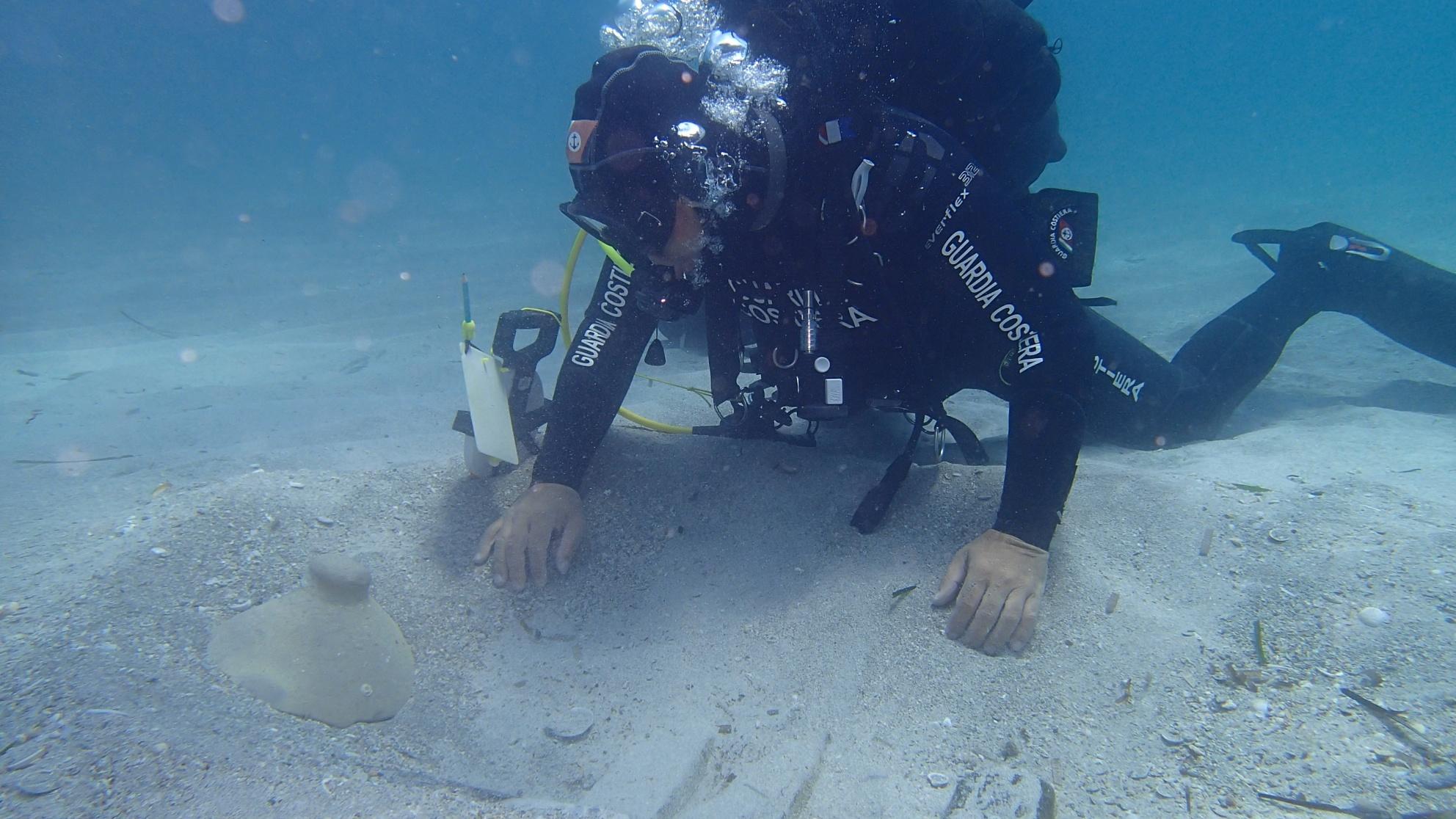 Aggiornamento sulle raccomandazioni tecniche della Guardia Costiera italiana per lo svolgimento delle attività subacquee ricreative