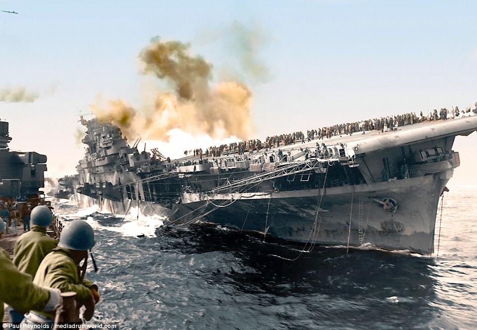 Le portaerei della seconda guerra mondiale: Marina imperiale giapponese di Gianluca Bertozzi