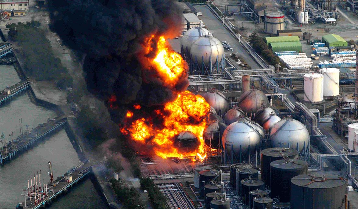 How Is Fukushima's Fallout Affecting Marine Life? By David Pacchioli