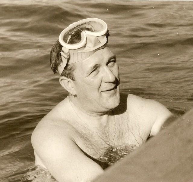 Protagonisti del mare: Luigi Ferraro raccontato dai suoi figli