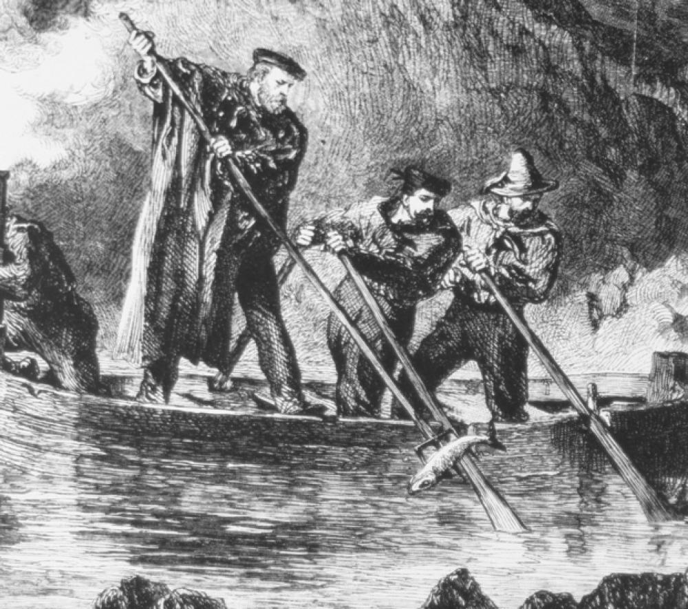 Recensioni librarie: Diario di bordo del Capitano Giuseppe Garibaldi di Davide Gnola
