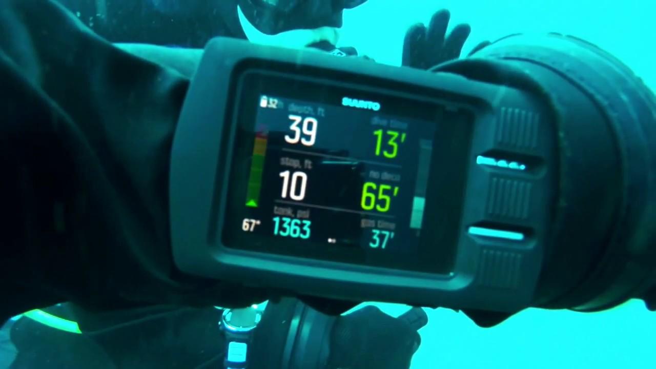 Detrattori del computer subacqueo: avversione preconcetta o motivata? parte I