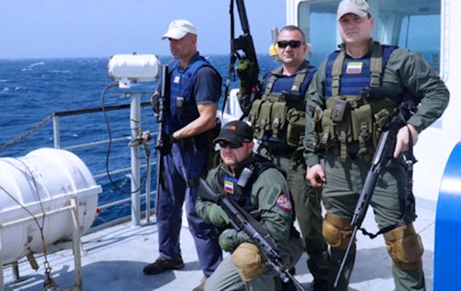 Sicurezza marittima: i Contractor militari e il loro crescente impiego contro le minacce ibride  - parte II di Marco Bandioli