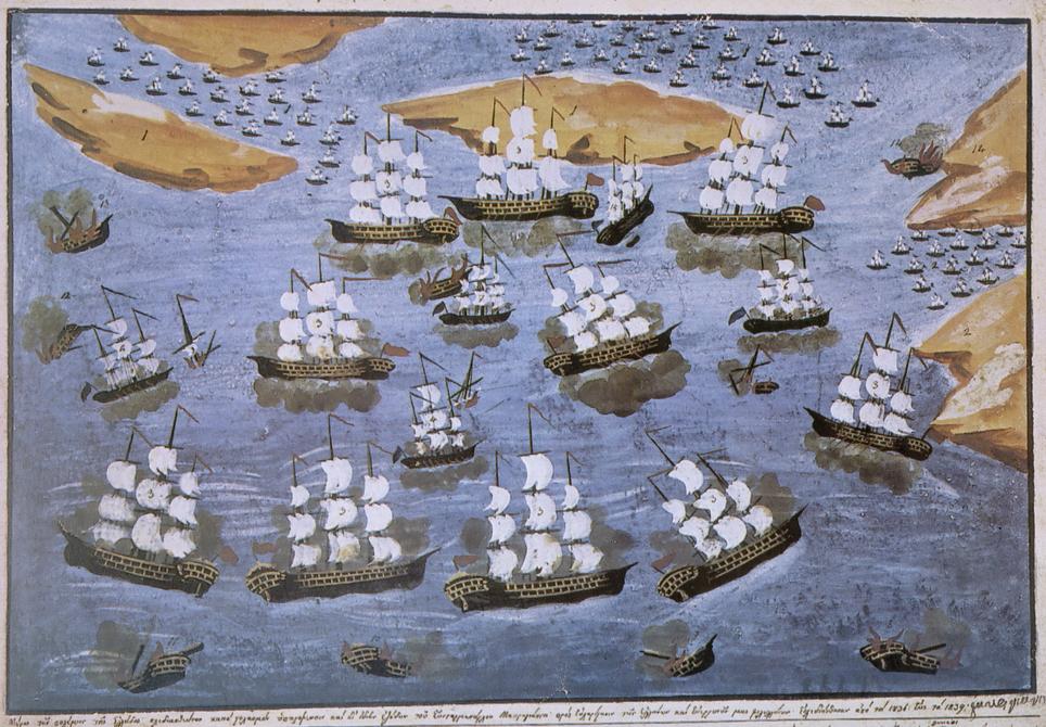 La Mompracem del Mediterraneo: Gramvoũsa, l'isola dei pirati - parte I di Aldo Antonicelli