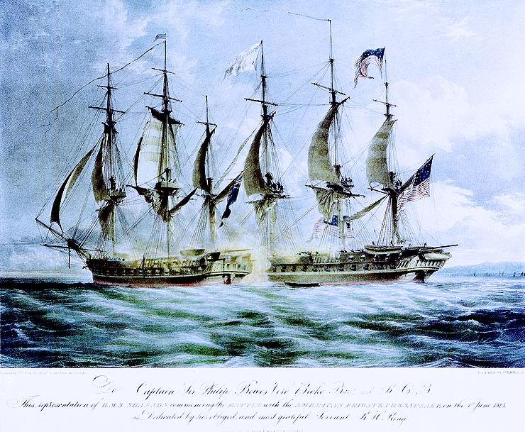 I sistemi di punteria dell'artiglieria navale tra la fine del Settecento e la prima metà dell'Ottocento
