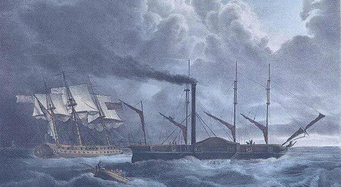 I sistemi di punteria dell'artiglieria navale tra la fine del Settecento e la prima metà dell'Ottocento – parte II di Aldo Antonicelli