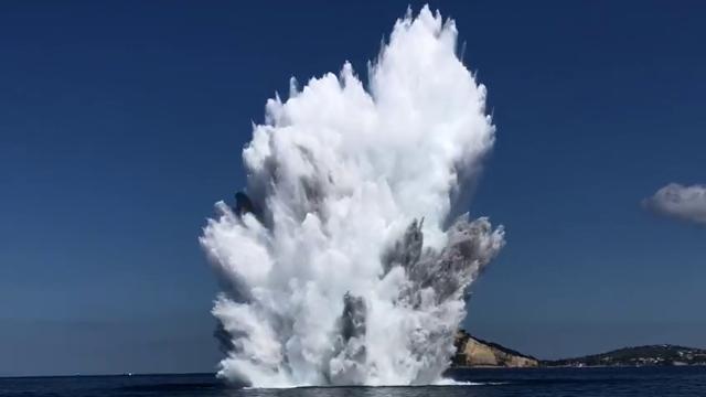 1999 Bombe in Adriatico: l'anno della svolta - parte I