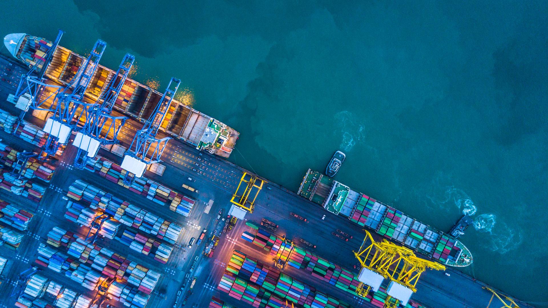 Logistica militare marittima: non solo soluzioni tecniche ma una rivoluzione culturale